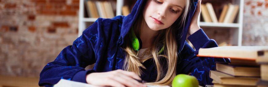 Paukkammer Nachhilfe Abiturvorbereitung